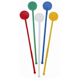 Cocktail Stirrers Coloured